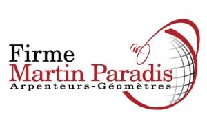 martin paradis